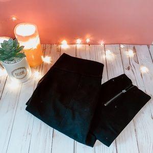 BEBE Capri Dress Pants
